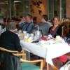 Stoma-Treff Gruppen in Hamburg besuchen Rehabilitationsklinik Röpersberg