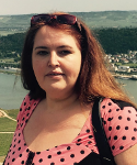 Sabine Massierer-Limpert, Mitarbeiterin Selbtshilfe Stoma-Welt e.V.