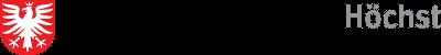 Logo des Klinikums Frankfurt Höchst