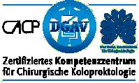 Logo der DGAV-Zertifizierung