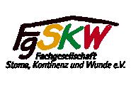 Wir sind Kooperationspartner der FgSKW e.V. - der Fachgesellschaft Stoma, Kontinenz und Wunde, eine Vereinigung von Pflegefachkräften für Stomatherapie, Kontinenzförderung und Wundbehandlung