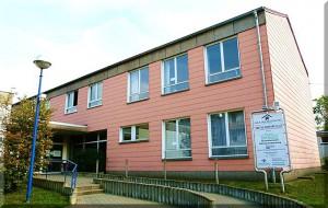 Abbildung: Haus der Begegnung in Bochum