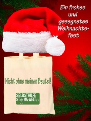 Stoma-Welt Weihnachtsaktion 2015